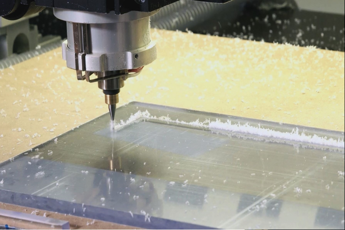 Kunststoffteile ab Losgröße 1 SK Scheidel Kunststoffe