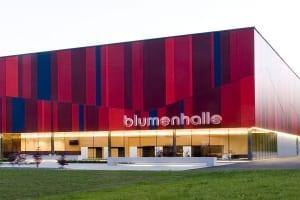 Fundermax® Exterior Fassadenplattenzuschnitt SK Scheidel Produkte