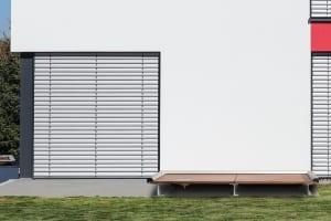 Fundermax® Terassendielen Bodenplatten Aufkantungsprofil SK Scheidel Produkte