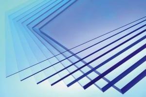 Plexiglas ® / Acrylglas XT GS Zuschnitt Sk Scheidel Produkte
